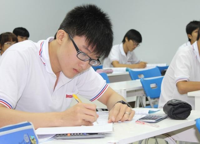 Đăng ký thi tốt nghiệp THPT năm 2020