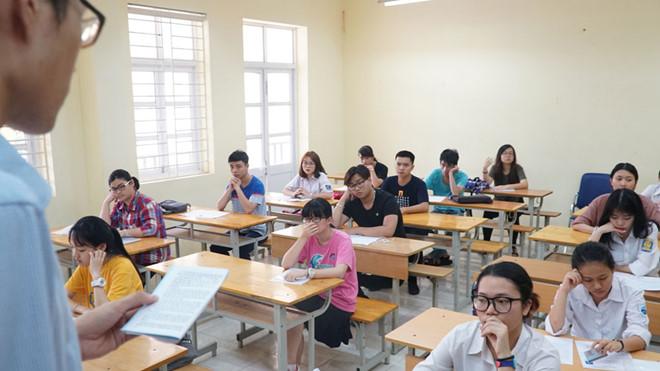 Những điểm mới trong kì thi tốt nghiệp THPT thí sinh cần nắm rõ!