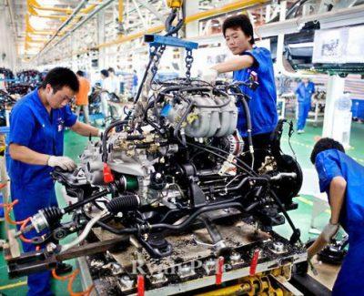 Công nghệ ô tô, nghề học định hướng tương lai